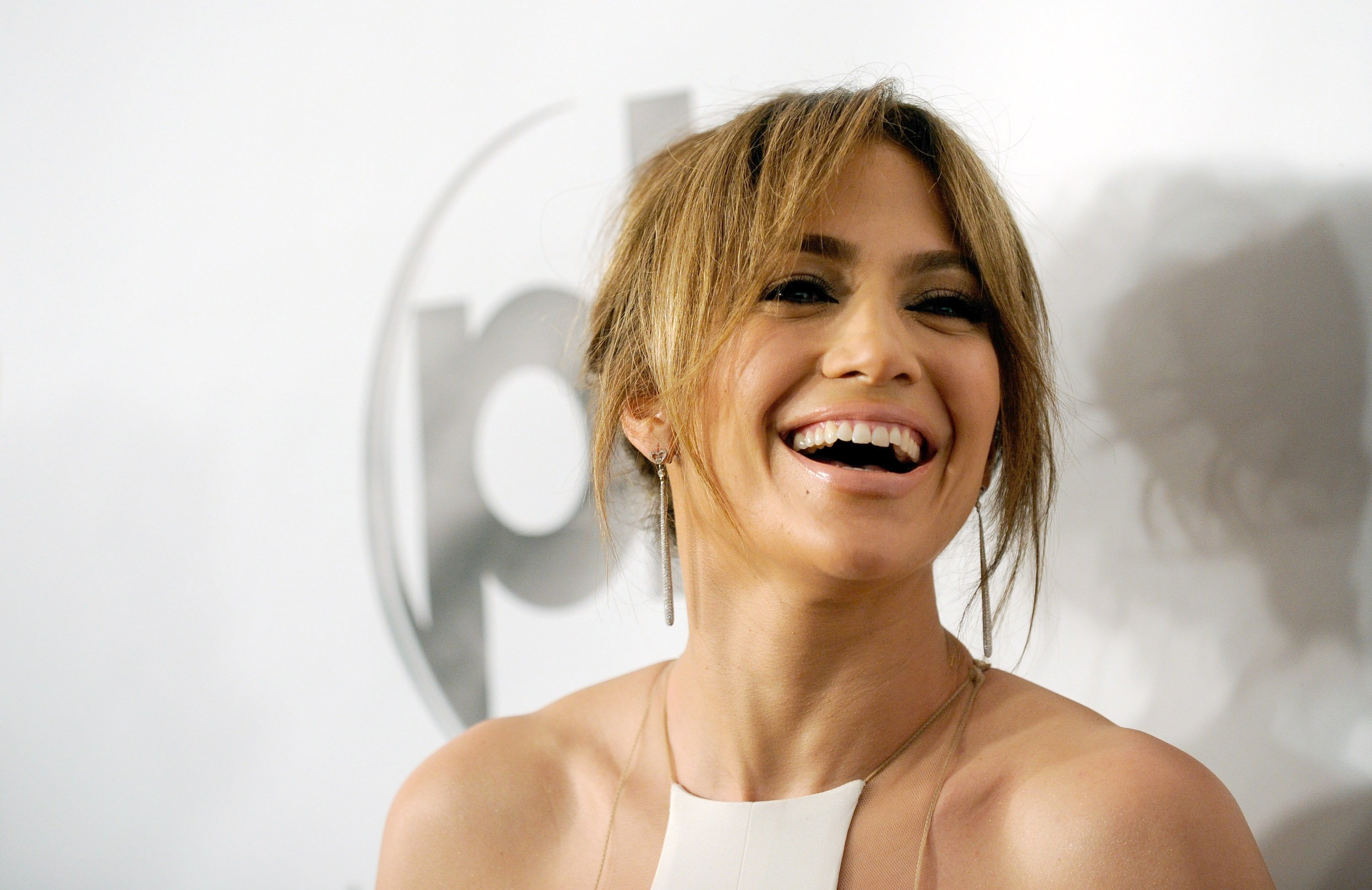 Image Credit: Getty Images / Jennifer Lopez at an event.