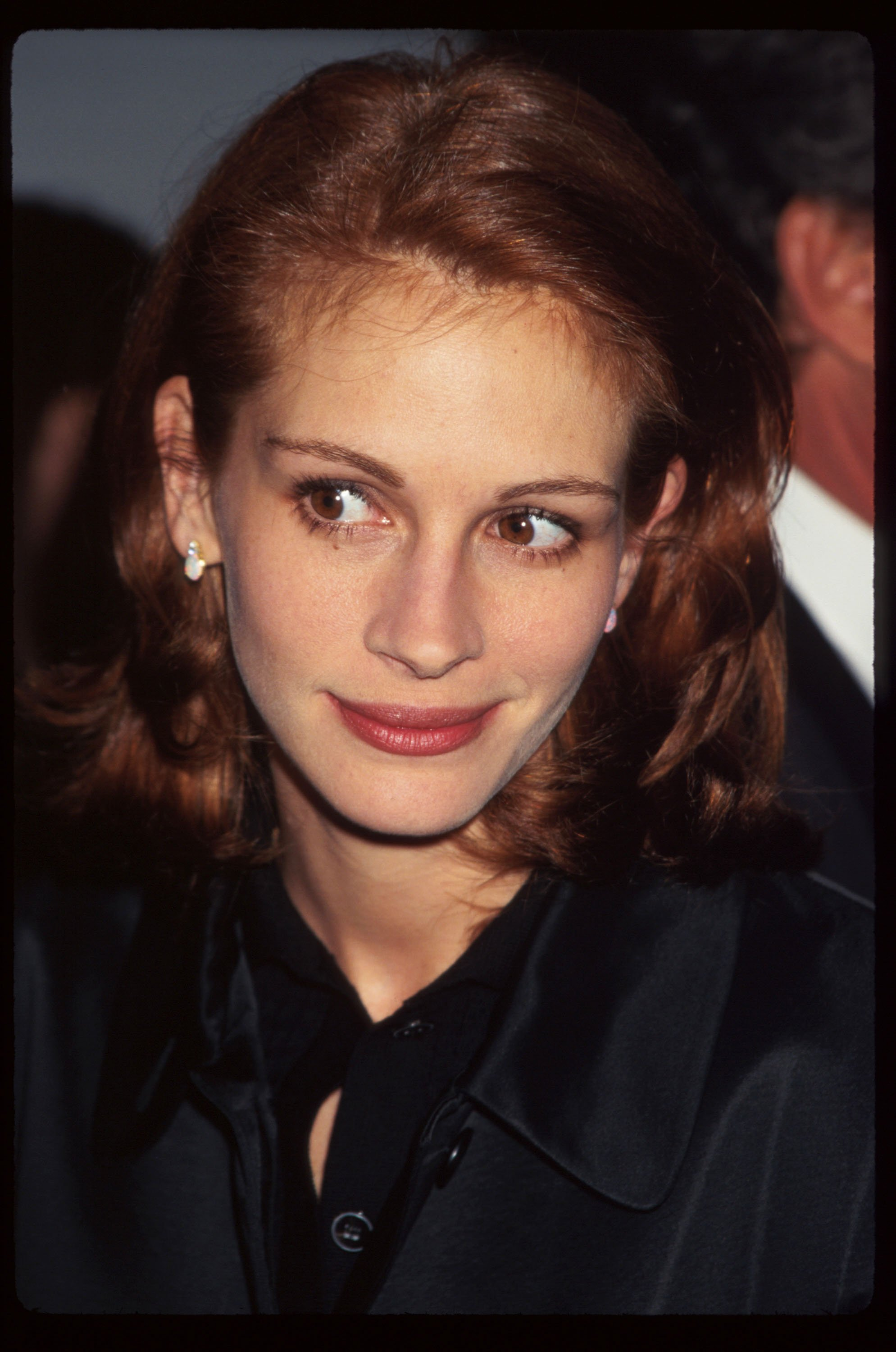 Image Source: Getty Images/Photo of Julia Roberts