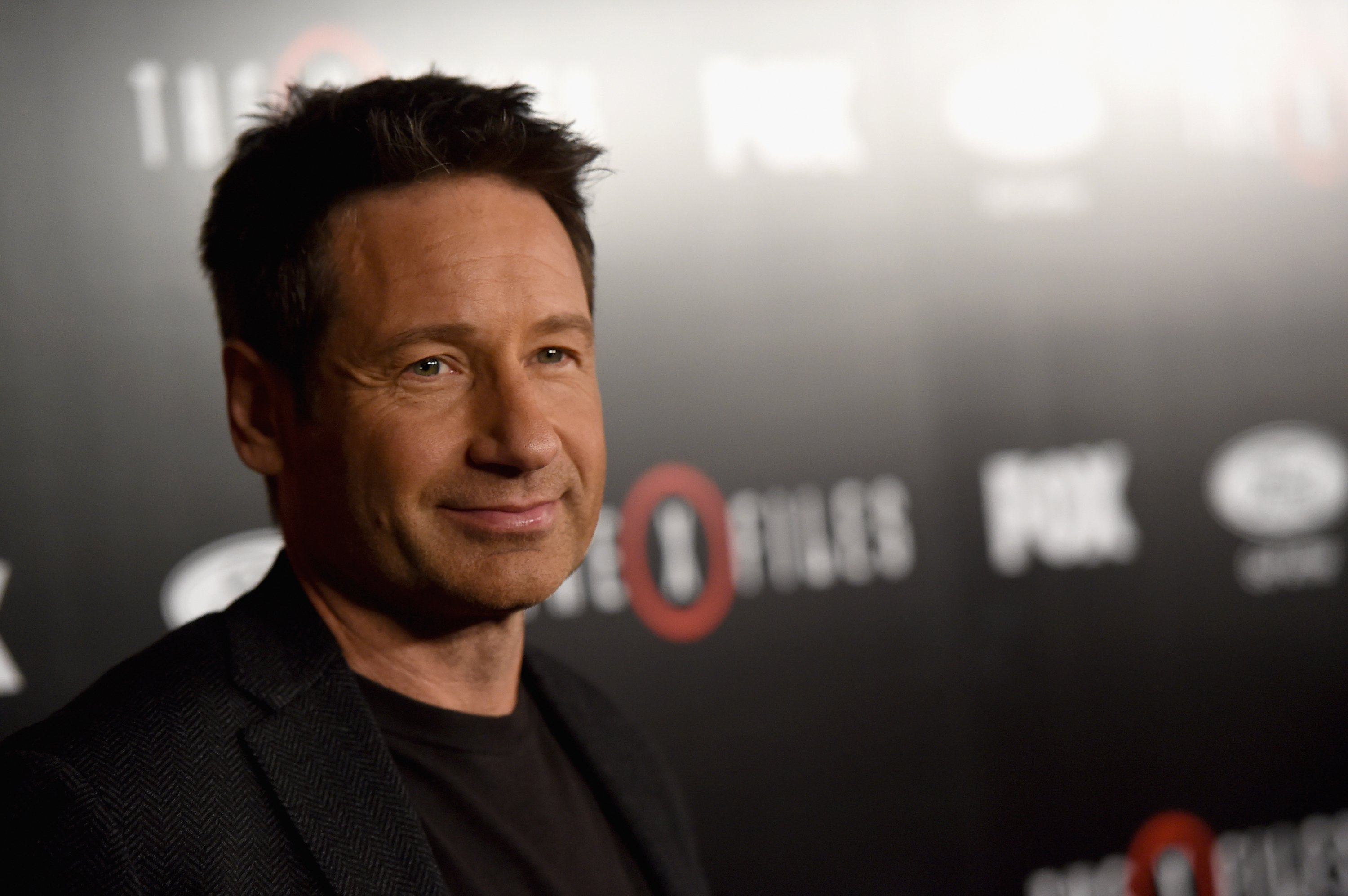 Image Credits: Getty Images | David Duchovny was involved in a lawsuit with the show's producers
