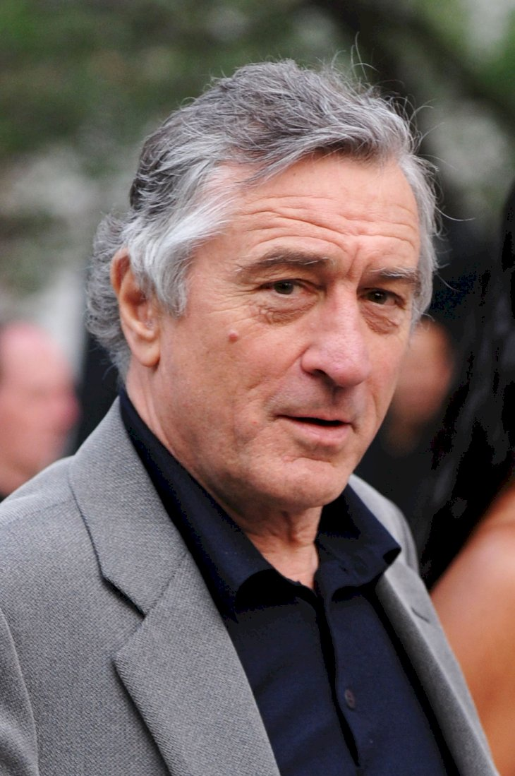 Image Credits: Getty Images / Bryan Bedder | Tribeca Film Festival co-founder, Robert De Niro attends the Vanity Fair party before the 2010 Tribeca Film Festival at the New York State Supreme Court on April 20, 2010 in New York City.