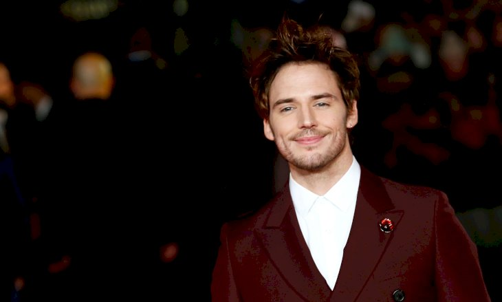 Sam Claflin / Photo:Getty Images