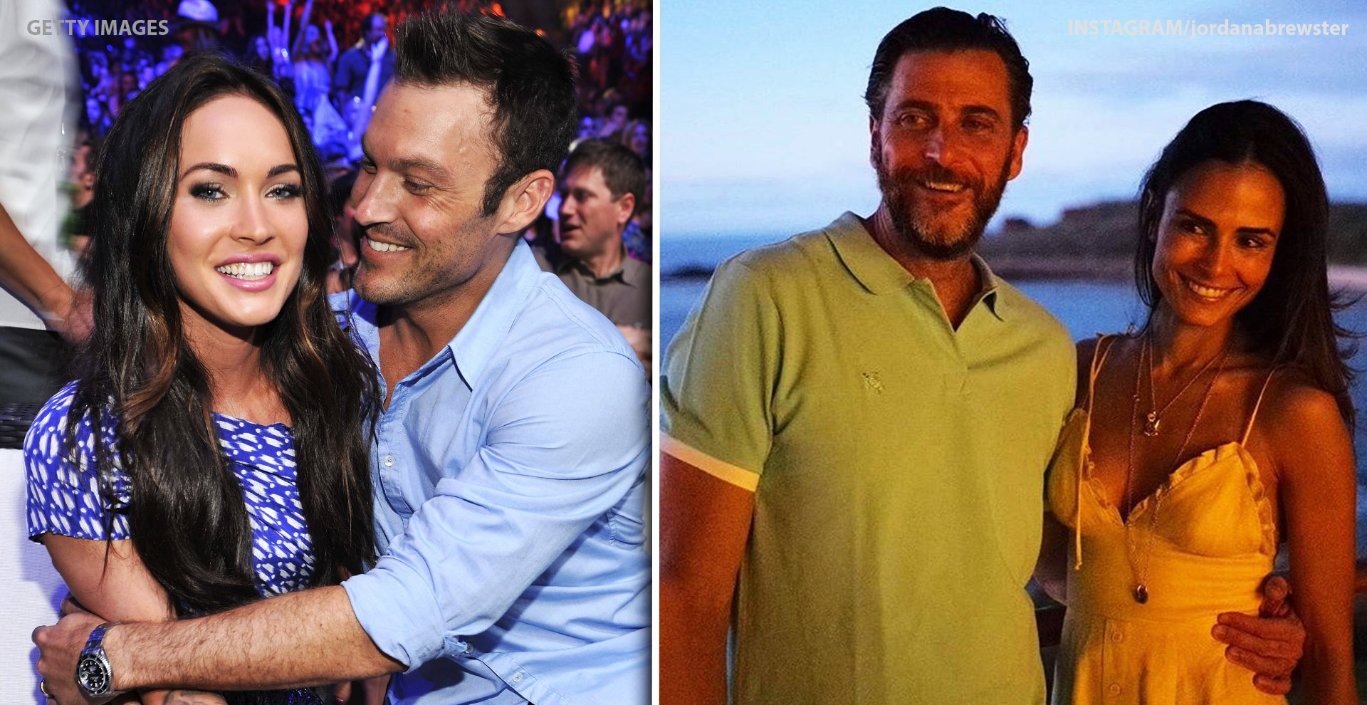 26 Celebrity Couples That Split This Year, So Far