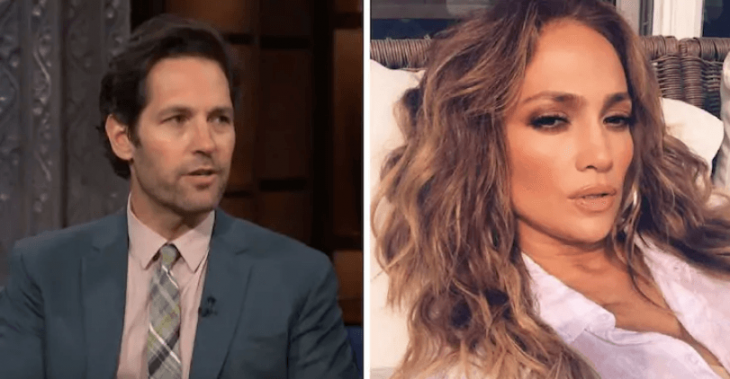 Image credits: YouTube/The Late Show With Stephen Colbert  -  Instagram/@jlo