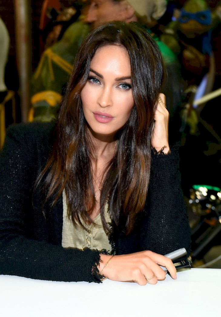 Megan Fox / Getty Images