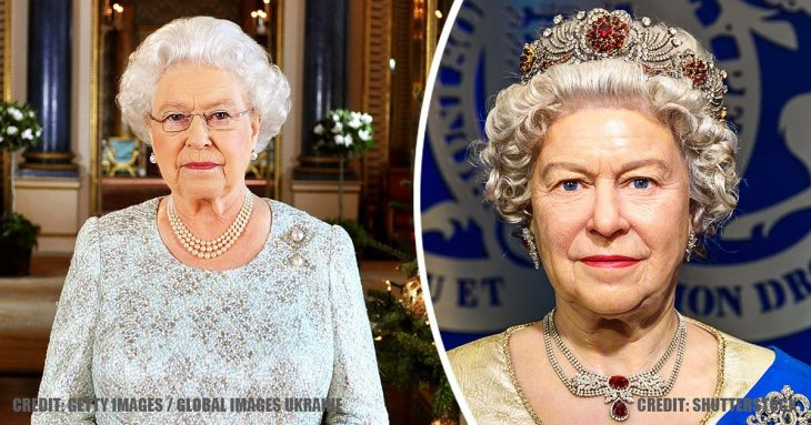 Top 8 Most Expensive Things That Queen Elizabeth Owns