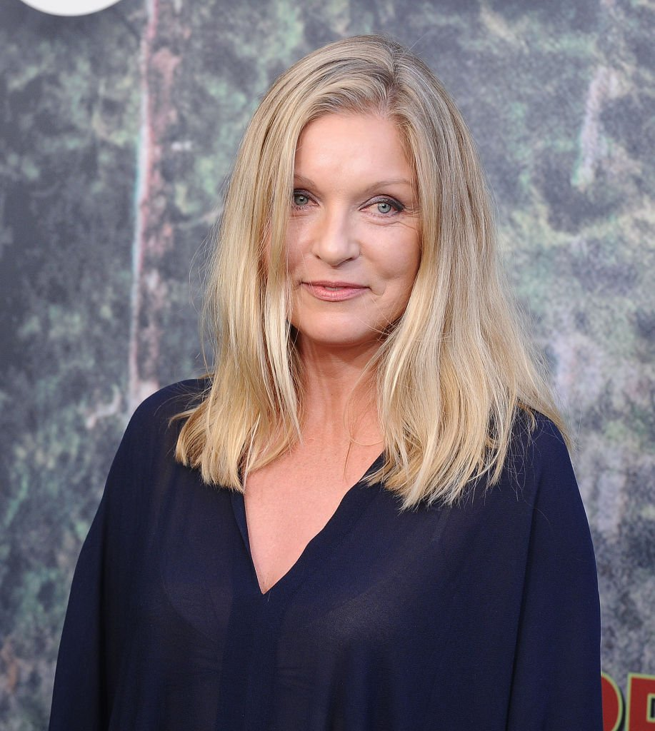 "Image Credits: Getty Images / Jason LaVeris / FilmMagic | Actress Sheryl Lee attends the premiere of ""Twin Peaks"" at Ace Hotel on May 19, 2017 in Los Angeles, California."