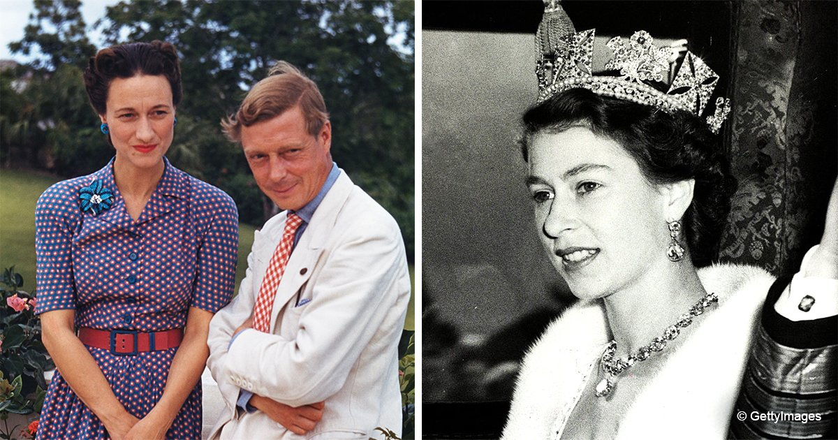 84 Years Since King Edward's Abdication: Possible Alternative Destiny Of the Royal Family