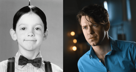 Image Credit: IMDb/Universal Pictures/The Little Rascals - Twitter/Bug_Hall