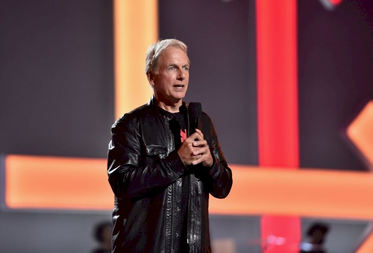 Mark Harmon/Photo:Getty Images