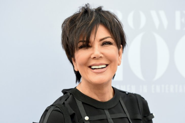 Image Credit: Getty Images/Jason Merritt | Kris Jenner attends the 24th annual Women in Entertainment Breakfast