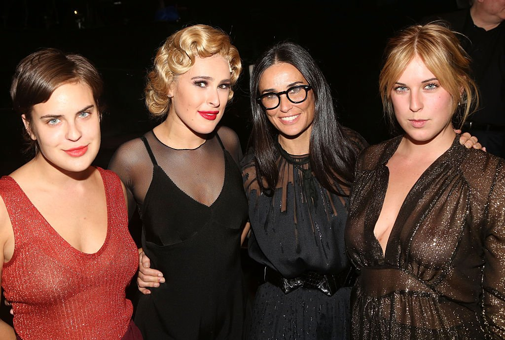 """Image Credits: Getty Images / Bruce Glikas / FilmMagic 