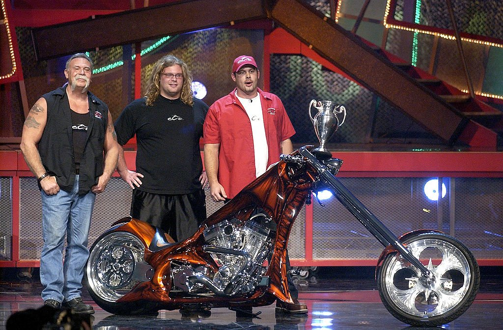 """Image Credits: Getty Images / M. Caulfield / WireImage 
