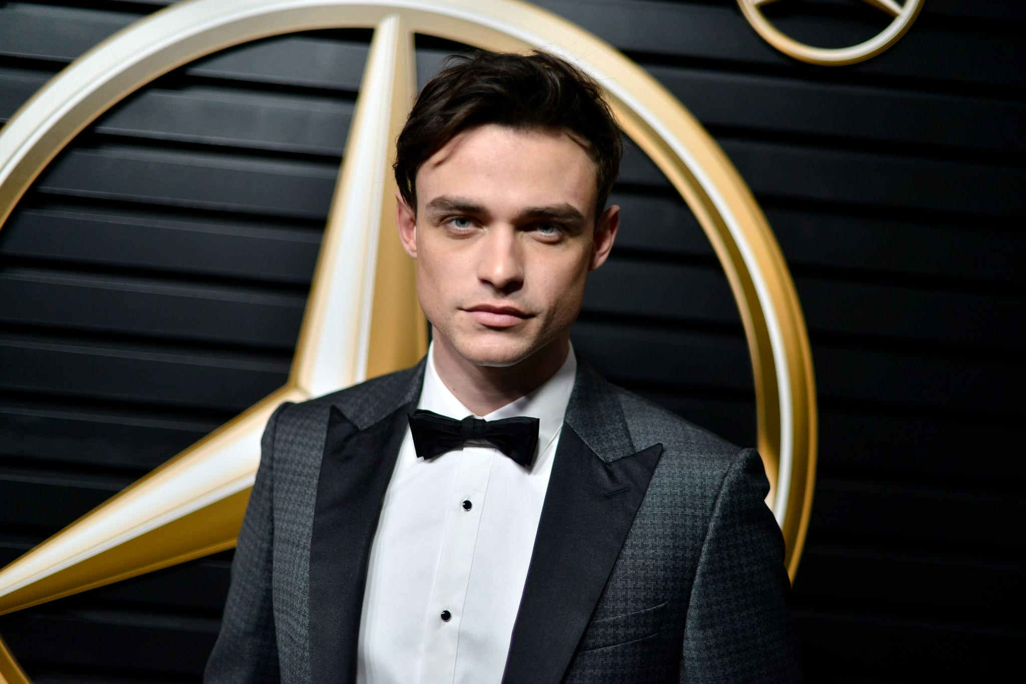 Thomas Doherty portrayed Harry in Disney Descendants / Getty Images