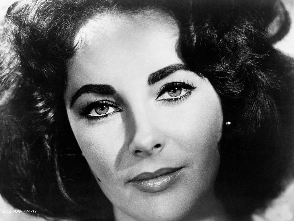 Image Credit: Getty Images / A publicity photograph of Elizabeth Taylor taken for her 1959 film Suddenly, Last Summer.