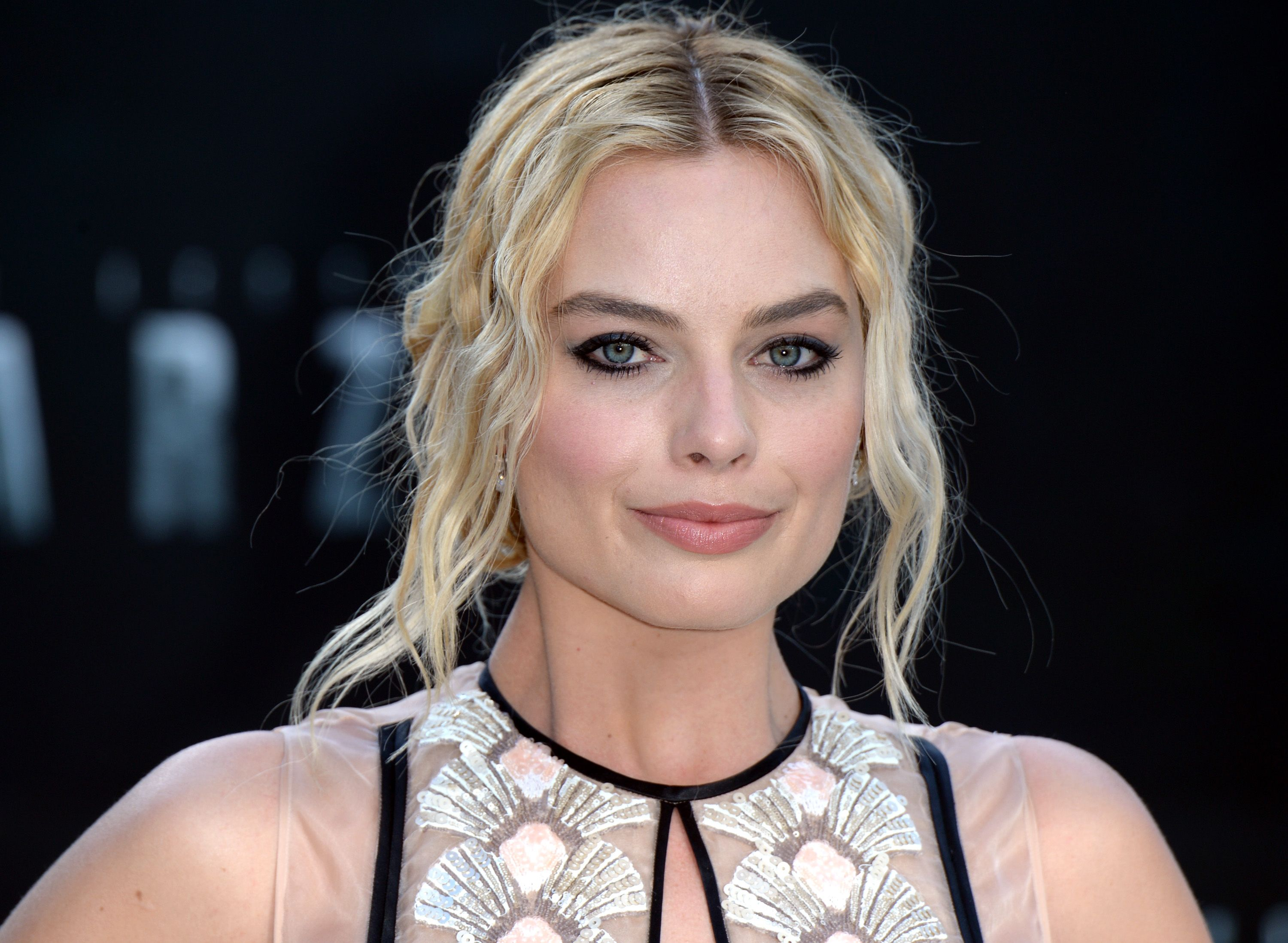 "Margot Robbie attending the premiere of the film ""The Legend of Tarzan"" at Leicester Square in London/Photo:Getty Images"