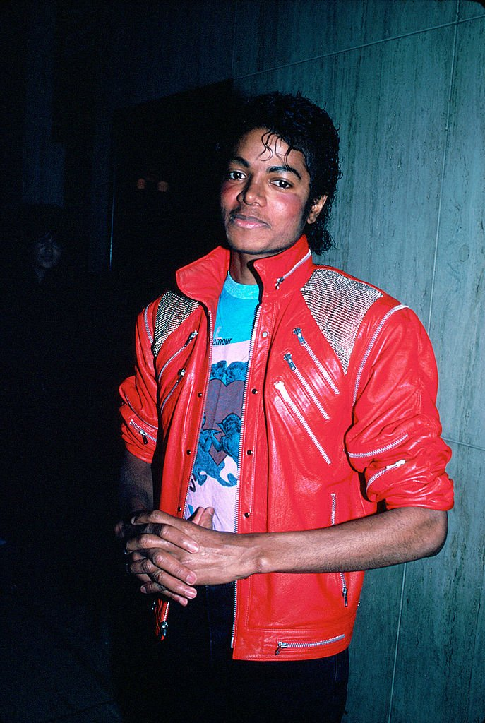 Image Credits: Getty Images / John Paschal / DMI / The LIFE Picture Collection   Singer Michael Jackson.