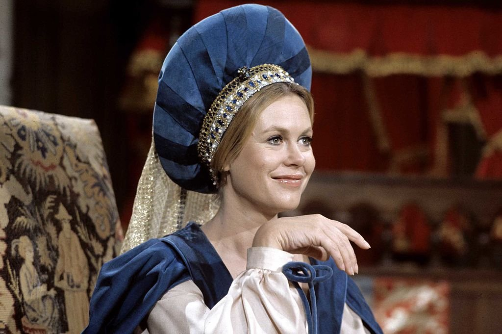 """Image Credits: Getty Images / Walt Disney Television 