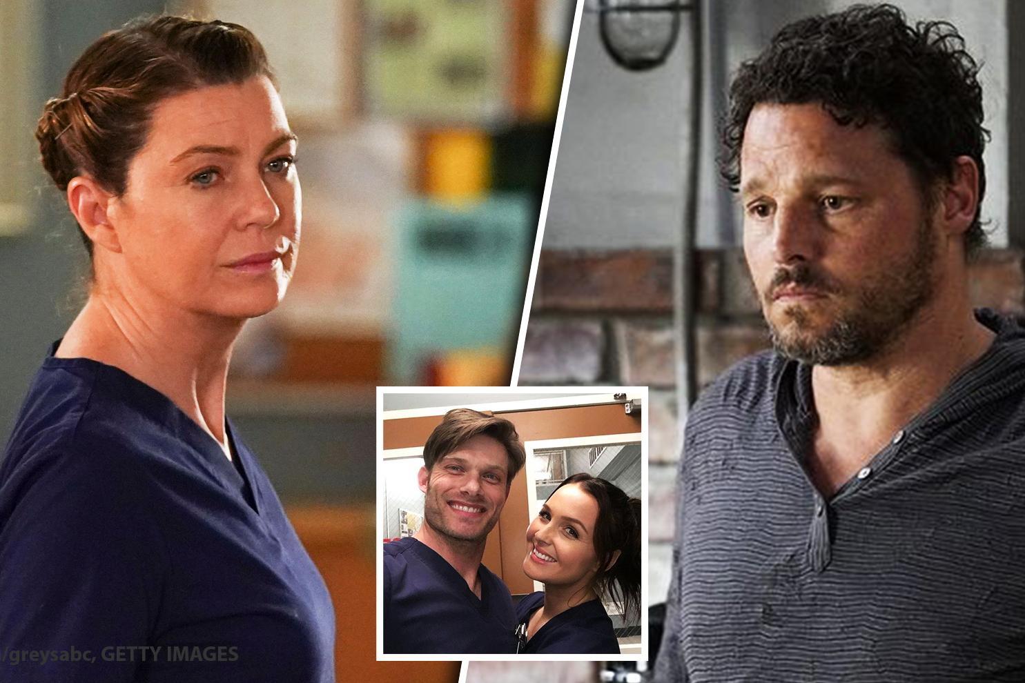 Justin Chambers' Departure From Grey's Anatomy: Details About His Life After The Show