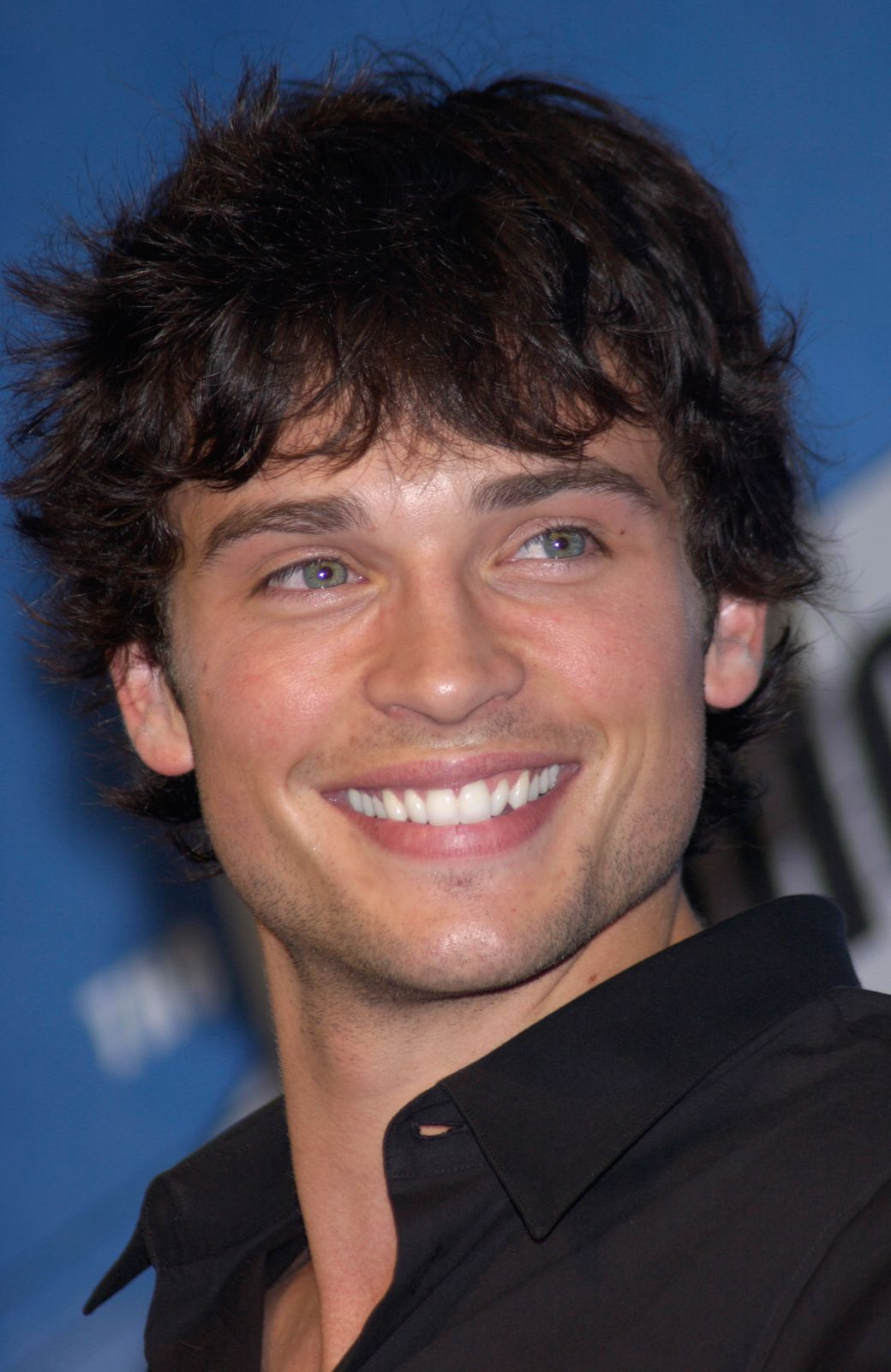 Tom Welling/Photo:Getty Images