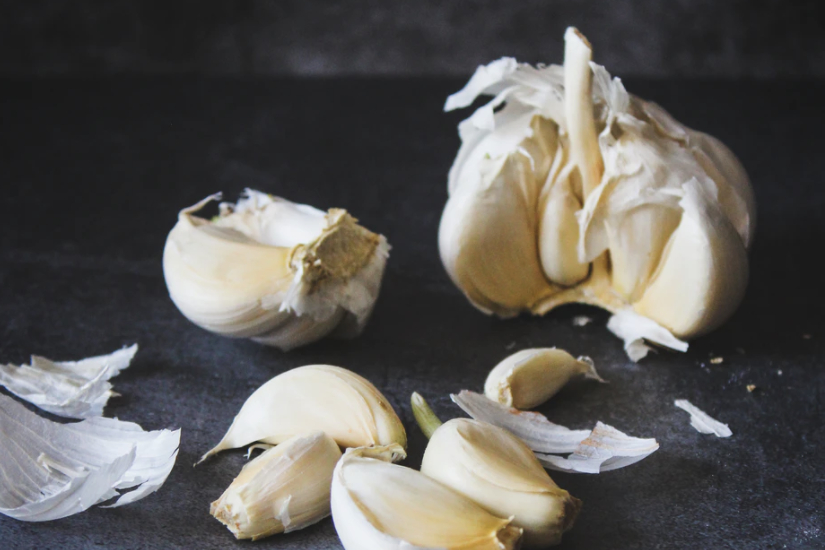 Why You Should Sleep With Garlic Under Your Pillow