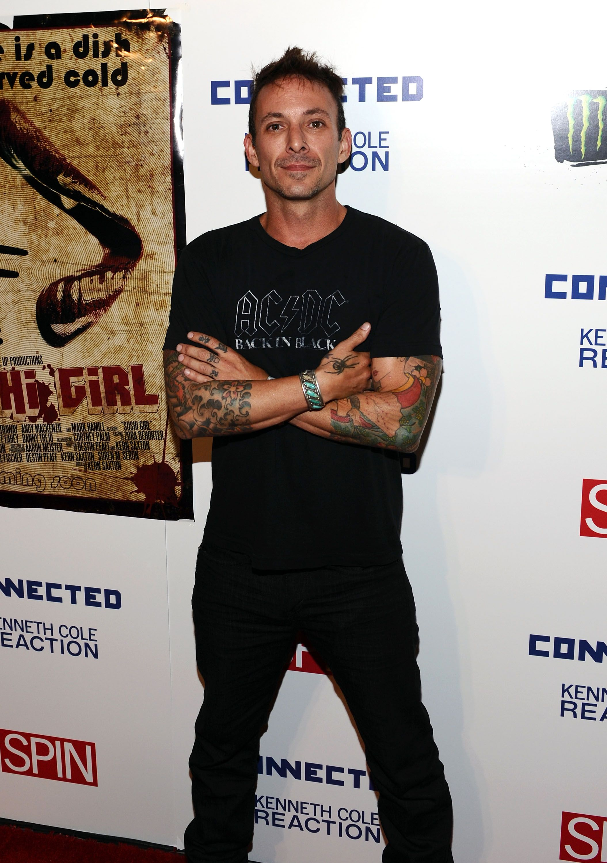 Noah Hathaway became a tattoo artist / Getty Images