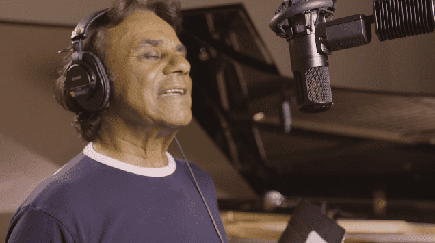 Image Credit: YouTube / JohnnyMathisVEVO