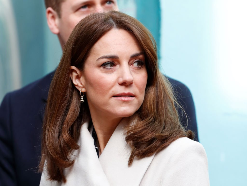 Image Credit: Getty Images / Catherine, Duchess of Cambridge visits Jigsaw, the National Centre for Youth Mental Health in Ireland, on March 4, 2020 in Dublin, Ireland.
