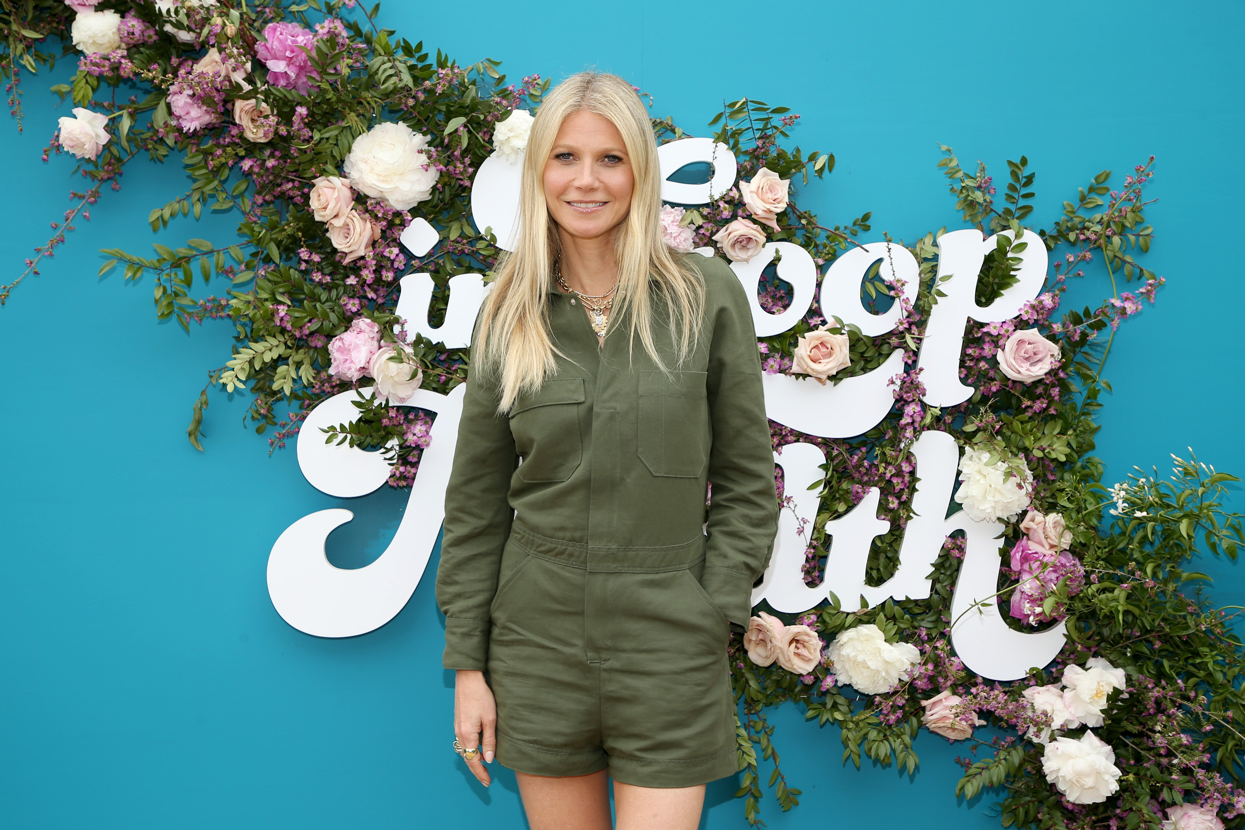 Image Credits: Getty Images / Phillip Faraone | Goop CEO Gwyneth Paltrow attends In goop Health Summit Los Angeles 2019 at Rolling Greens Nursery on May 18, 2019 in Los Angeles, California.