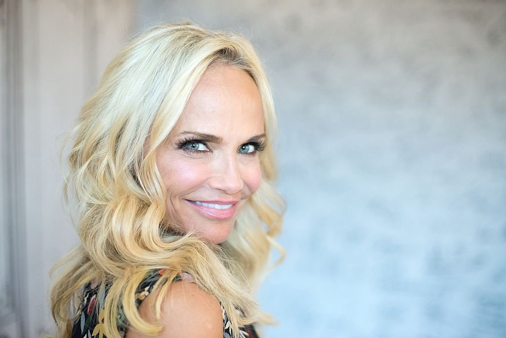 "Image Credits: Getty Images / Mike Pont / WireImage | Kristin Chenoweth attends The Build Series to discuss her new album ""The Art of Elegance"" at AOL HQ on September 26, 2016 in New York City."