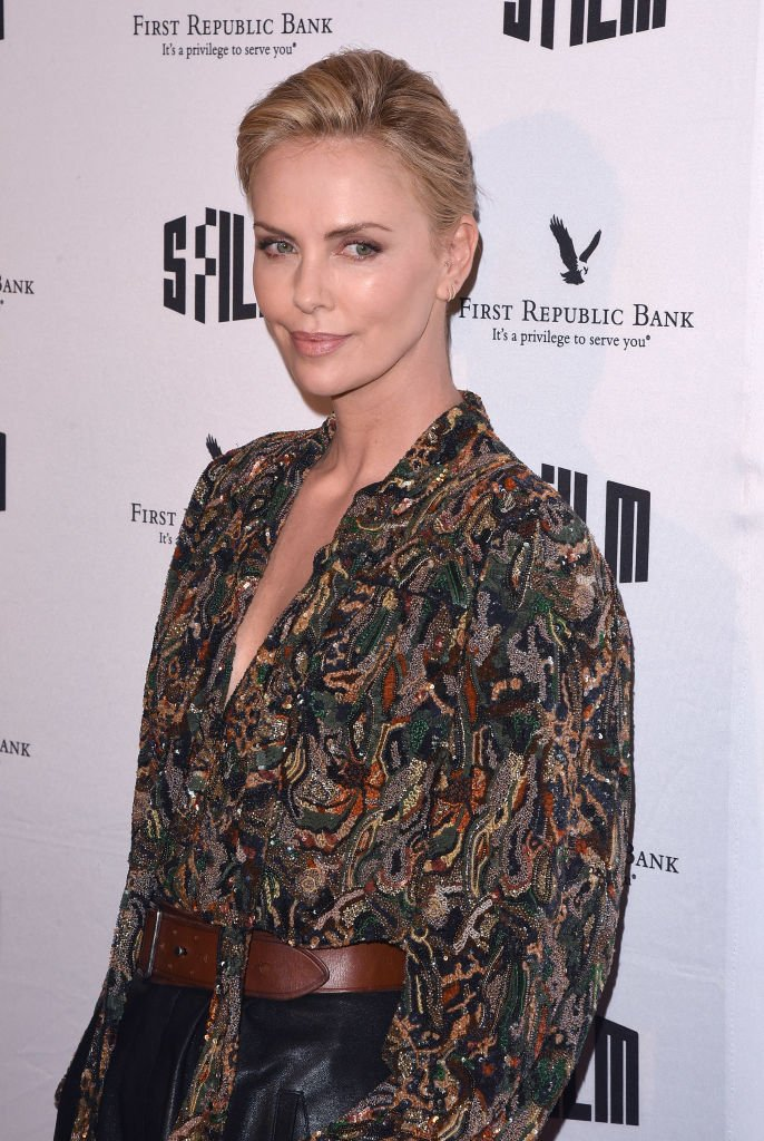 Image Credits: Getty Images   It took the athletic star a year and a half to lose the weight she gained for the film