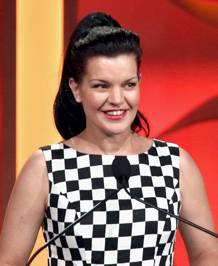 Pauley Perrette / Photo:Getty Images