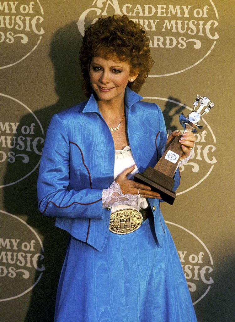 Image Credits: Getty Images / Ron Galella/Ron Galella Collection | Reba won several awards