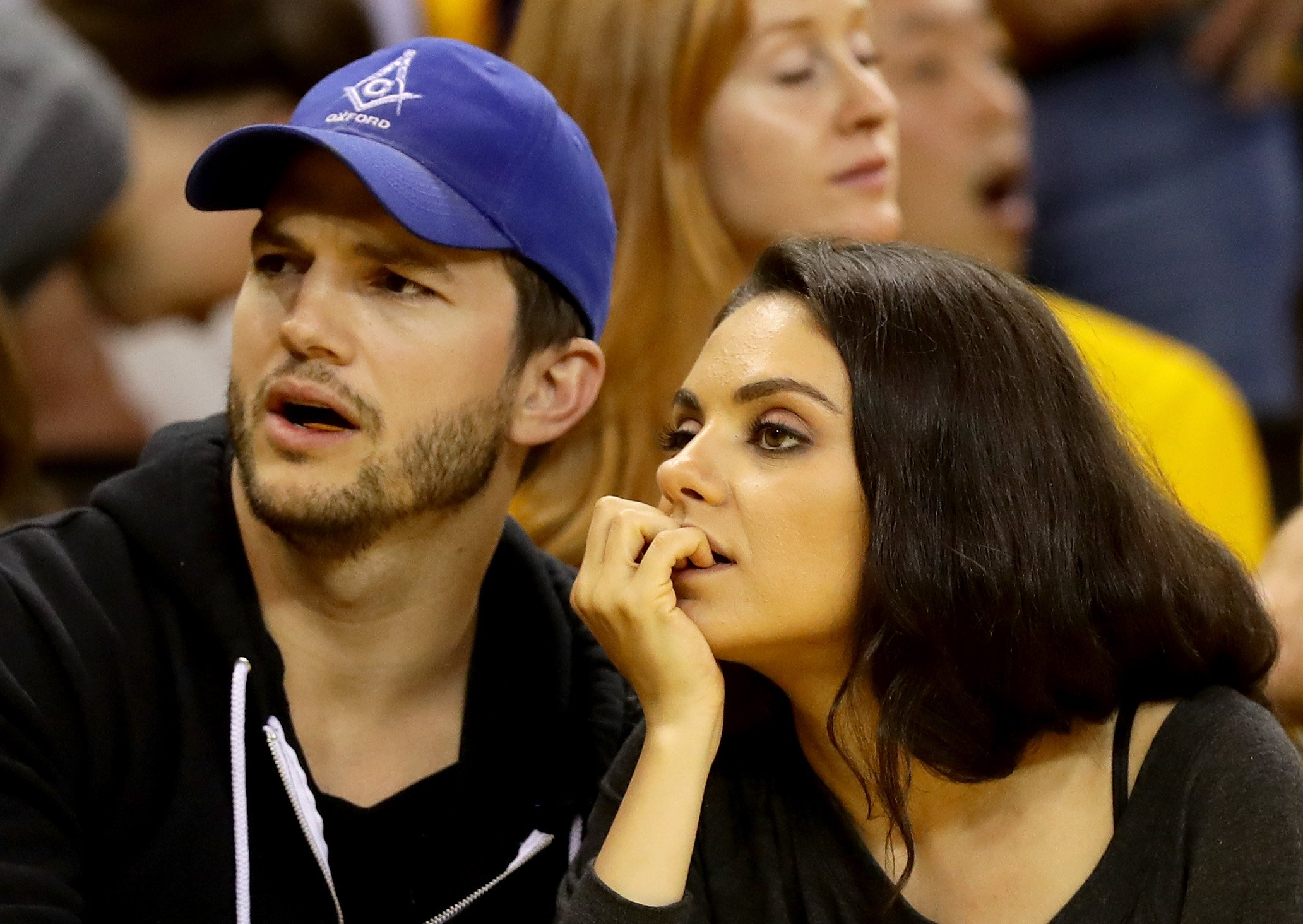Image Credits: Getty Images | Mila has been married with actor Ashton Kutcher since 2015