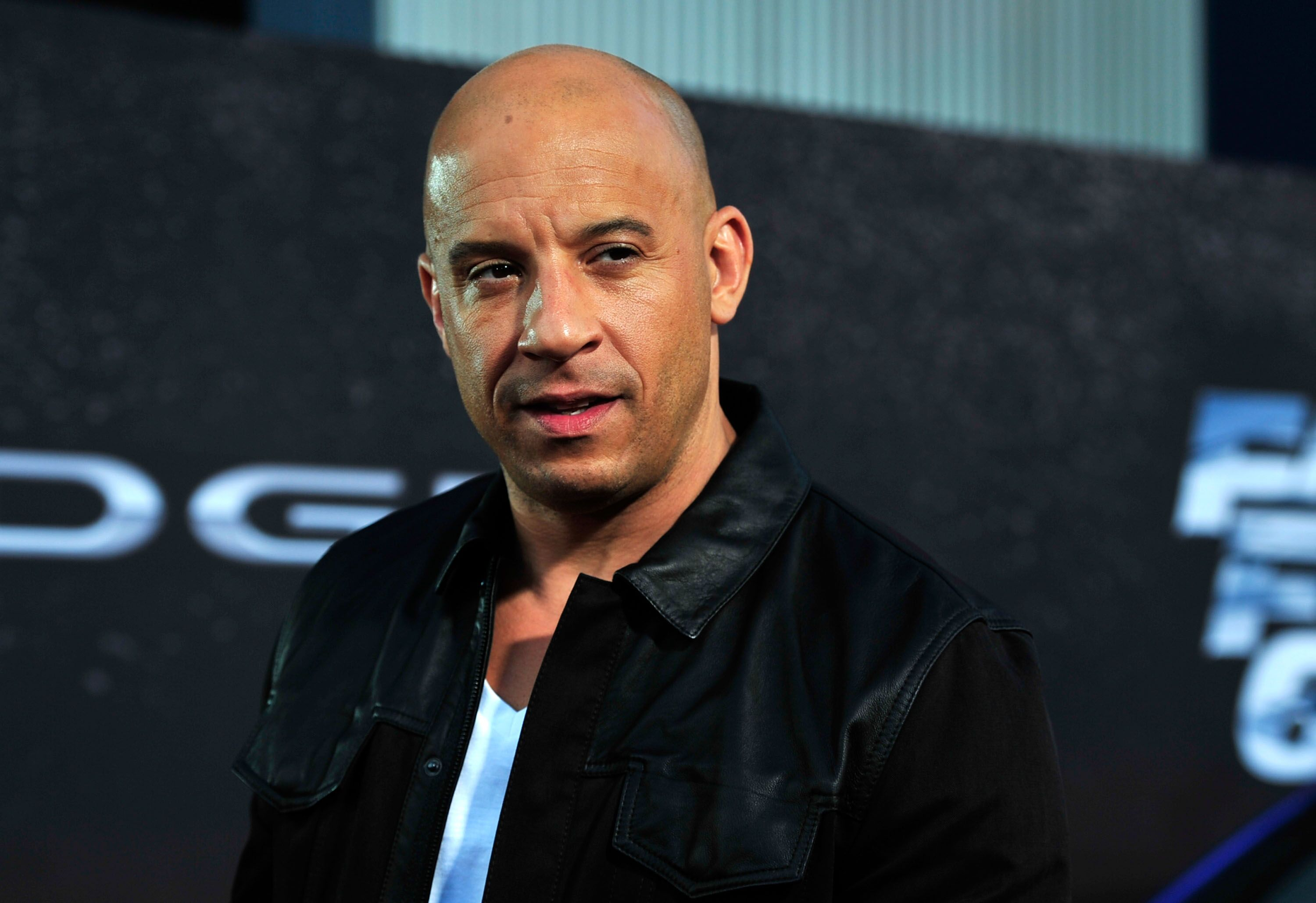 Vin Diesel was very upset about the loss of his friend and colleague / Getty Images