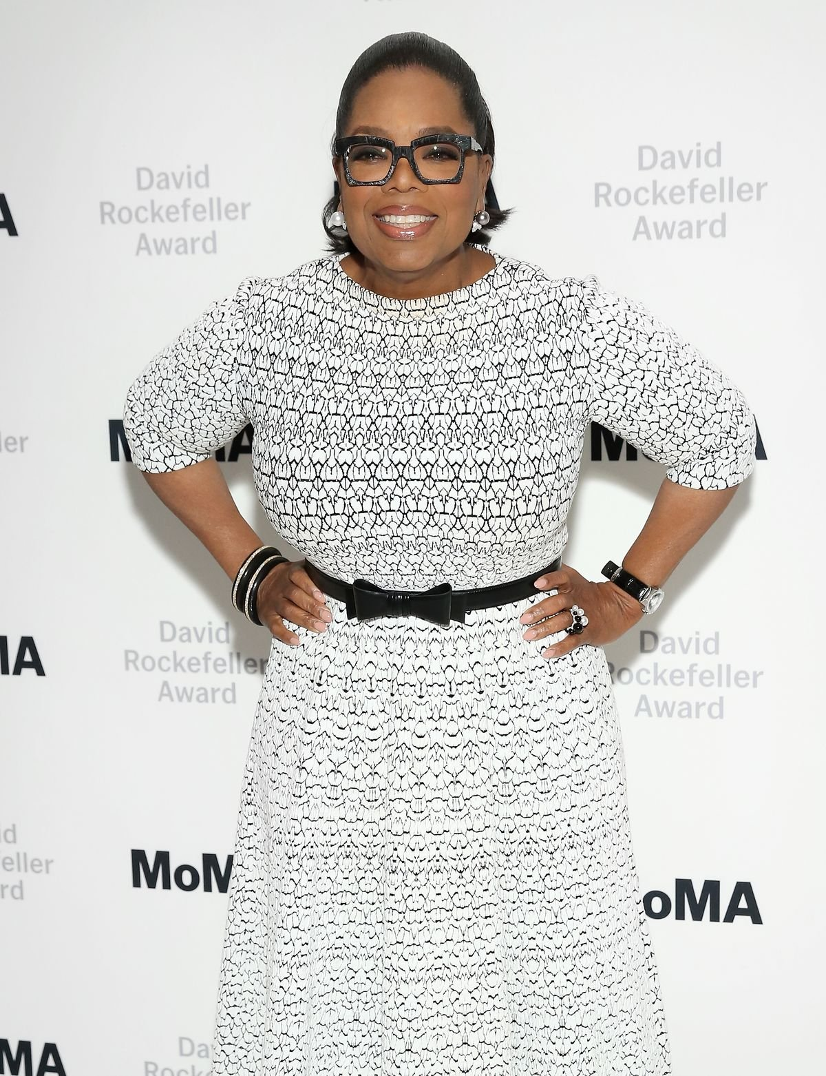 Oprah Winfrey/Photo:Getty Images