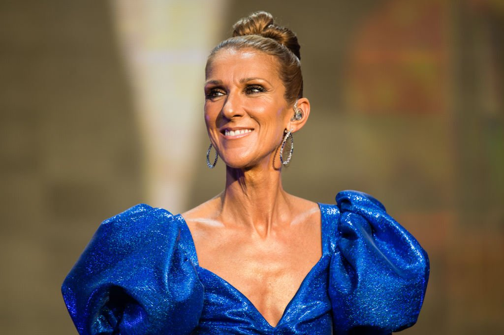 Image Credit: Getty Images / Celine Dion performs live at Barclaycard Presents British Summer Time Hyde Park at Hyde Park on July 05, 2019 in London, England.