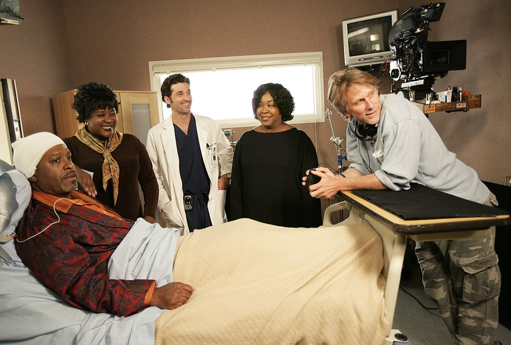 Image Credit: Getty Images/Walt Disney Television via Getty Images/Craig Sjodin | BTS photo from Season One