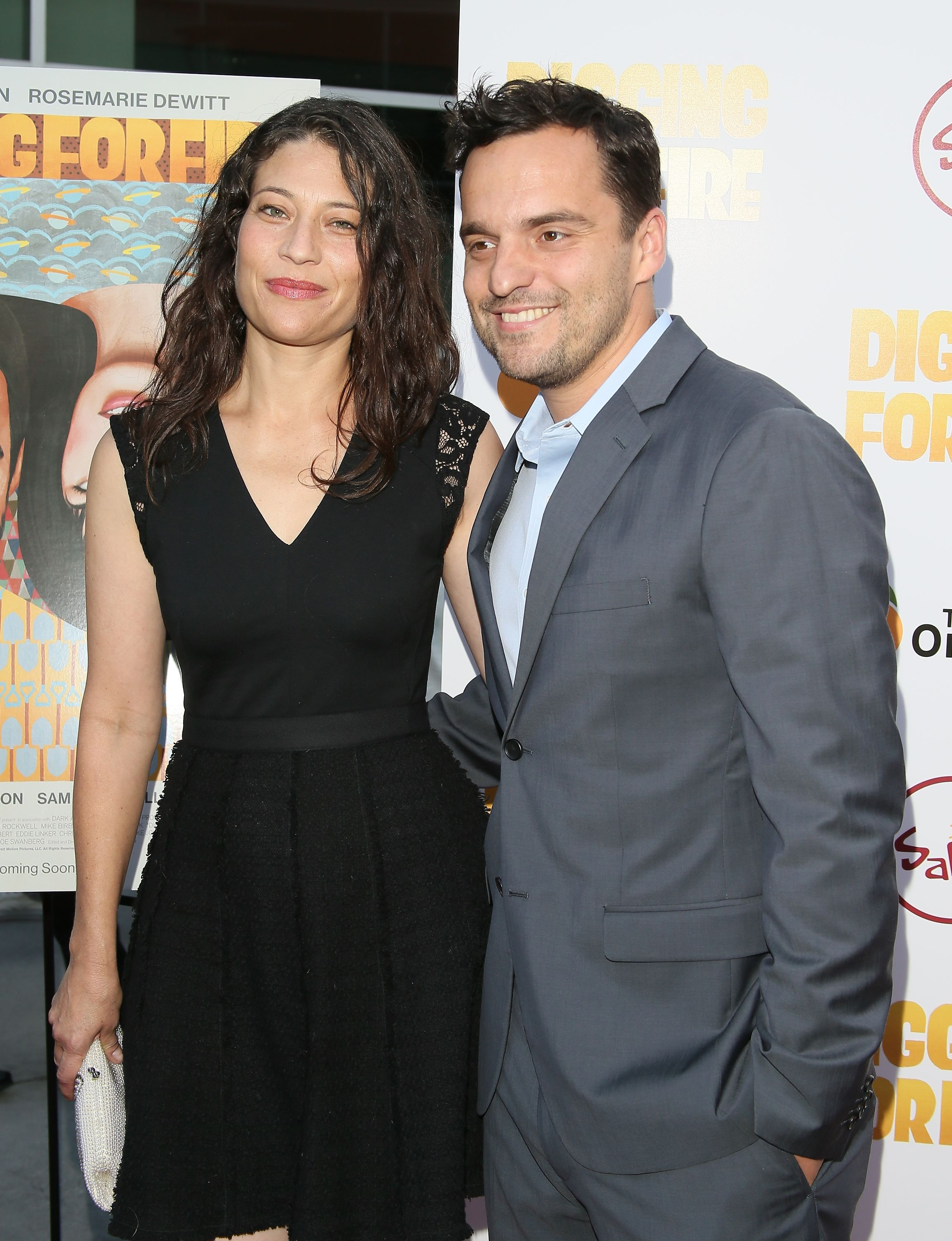 Jake Johnson prefers to keep his love life private / Getty Images