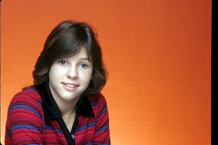 Image Credit: Getty Images/Walt Disney Television/ABC Photo Archives Kristy McNichol 1977