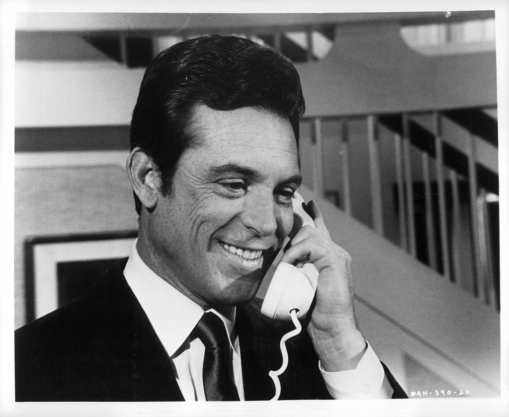 Image Source: Getty Images/Photo of Paul Burke
