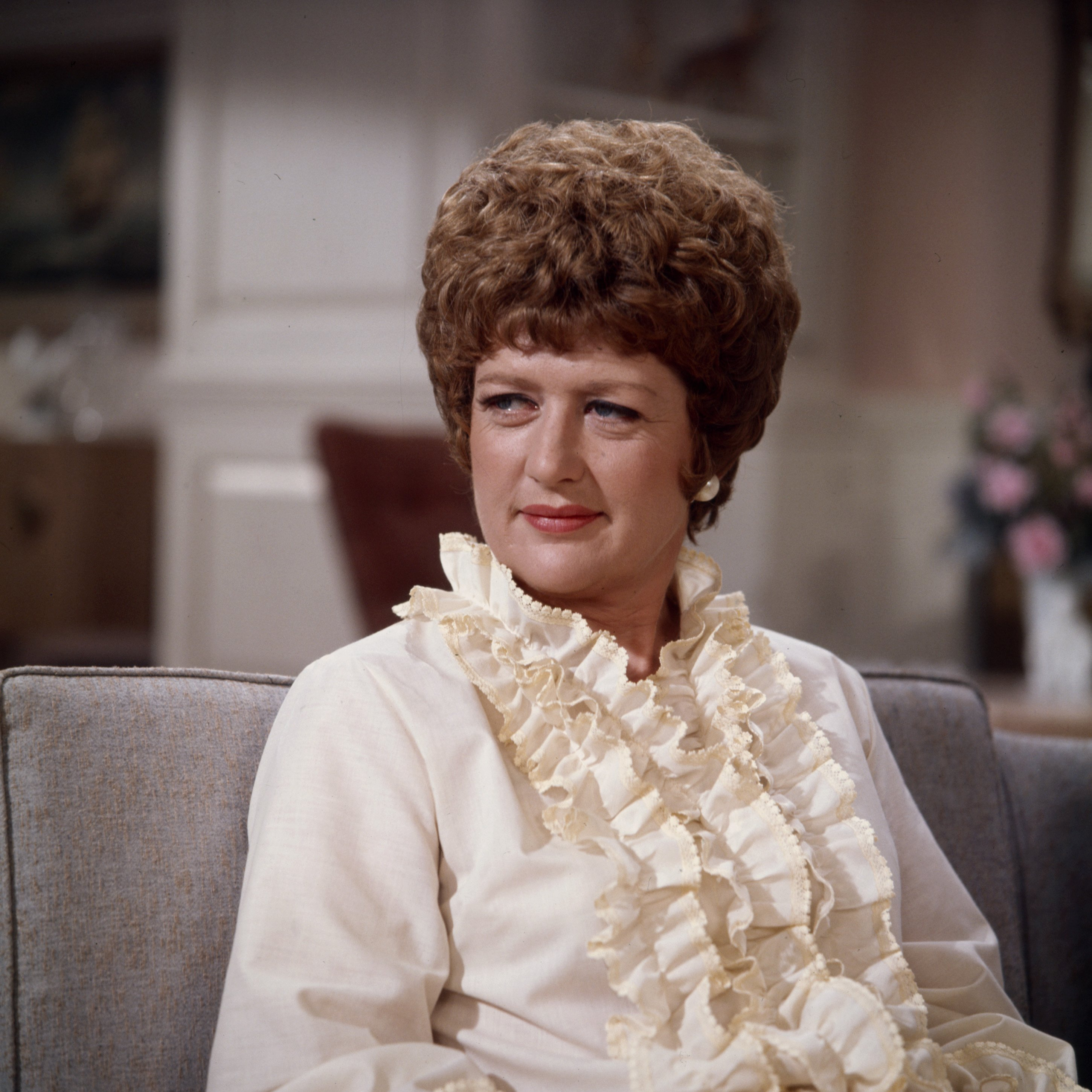 Image Credits: Getty Images | Peggy Pope died at 91 years old
