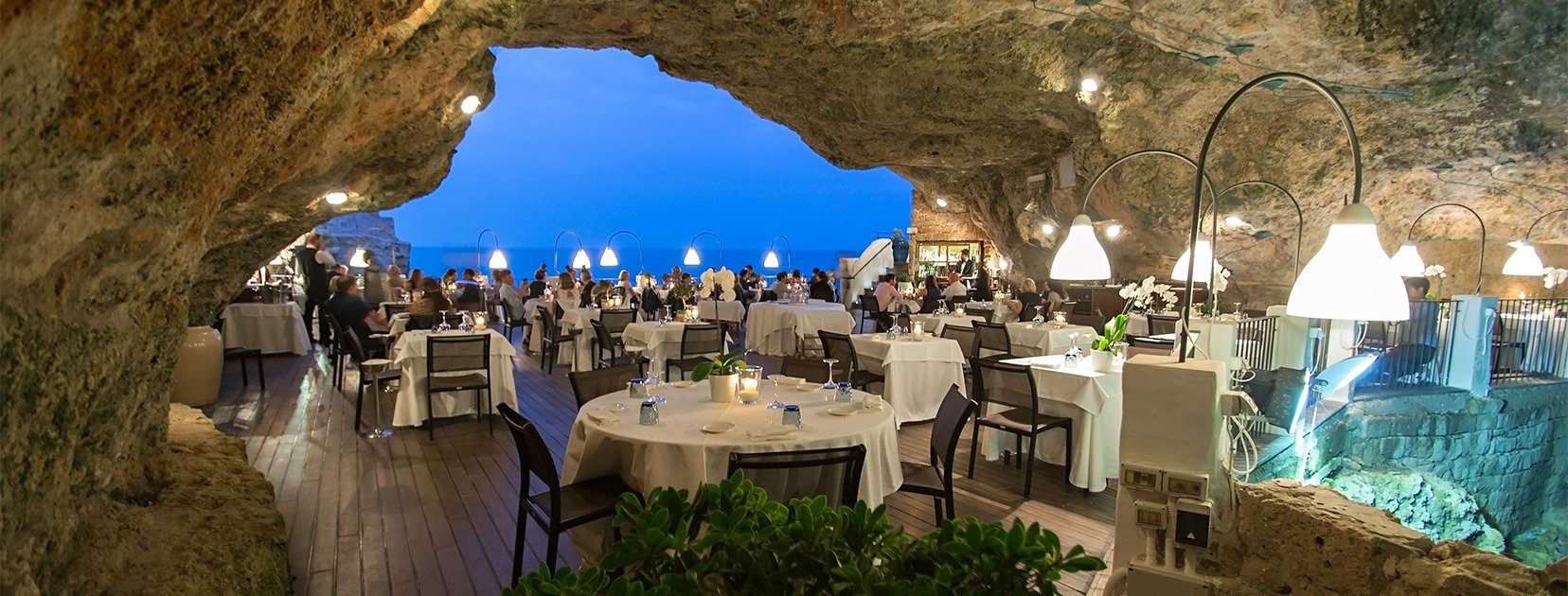 Image Credit: Facebook/Grotta Palazzese