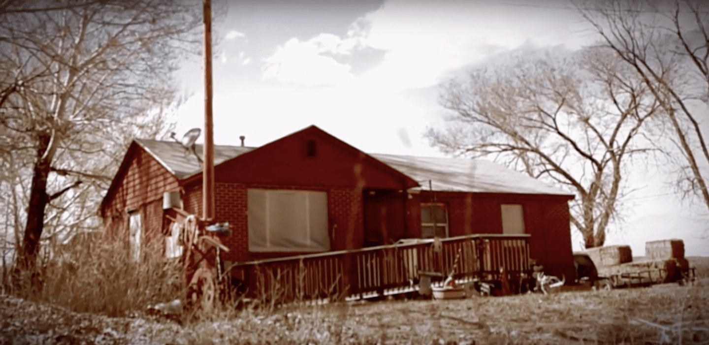 A Creepy Cabin That Sparked Historic Supernatural Stories