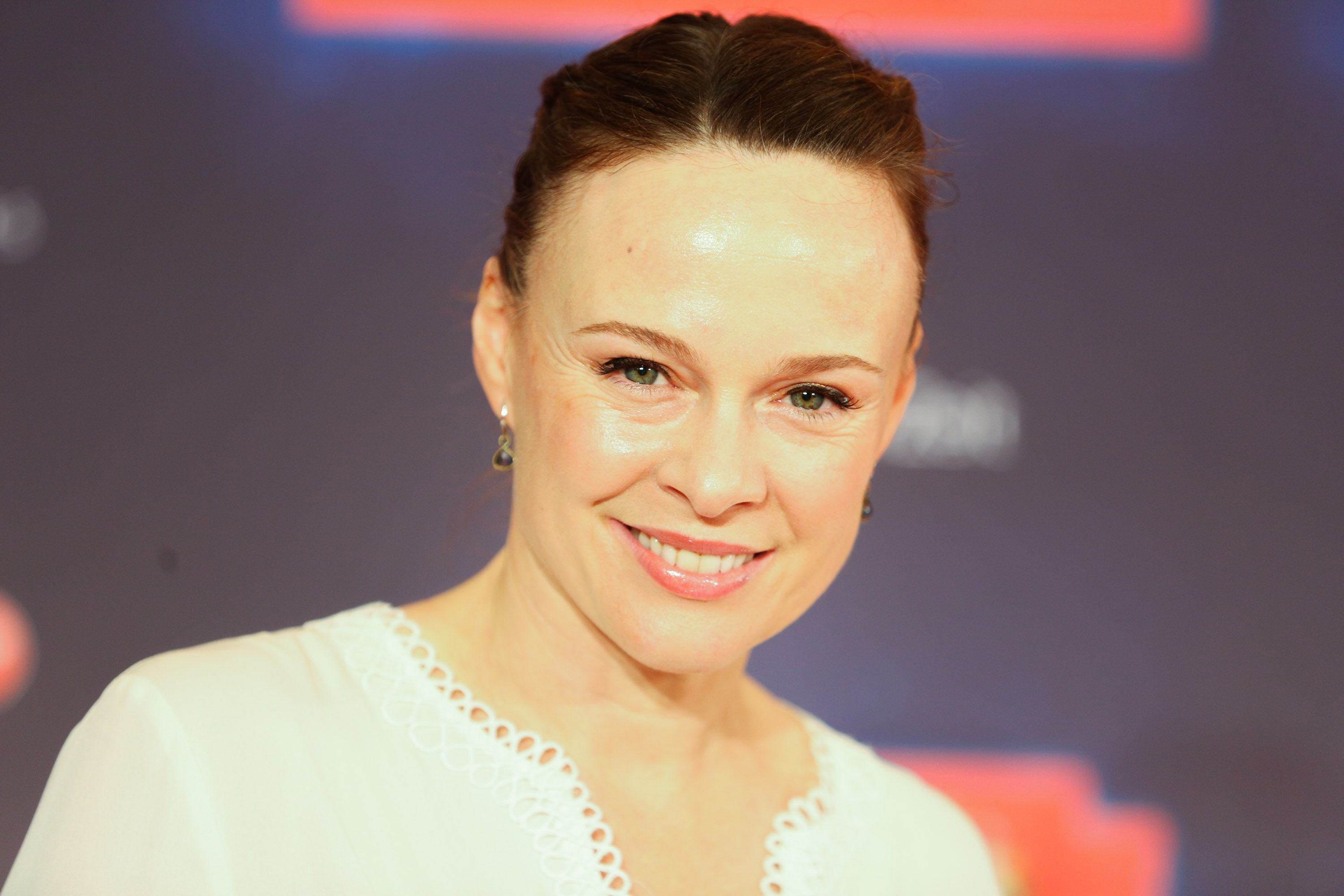 Tami Stronach was surprised when she was offered the role / Getty Images