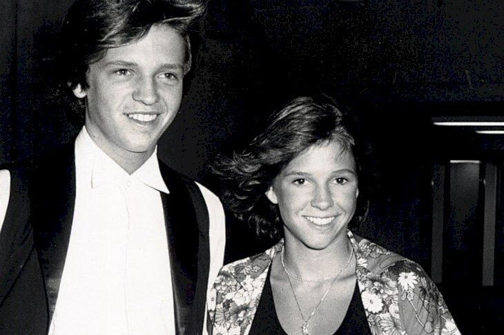 Image Credit:  Getty Images/Ron Galella Collection/Ron Galella Kristy & Jimmy McNichol attend Creative Arts Emmy Awards 1979