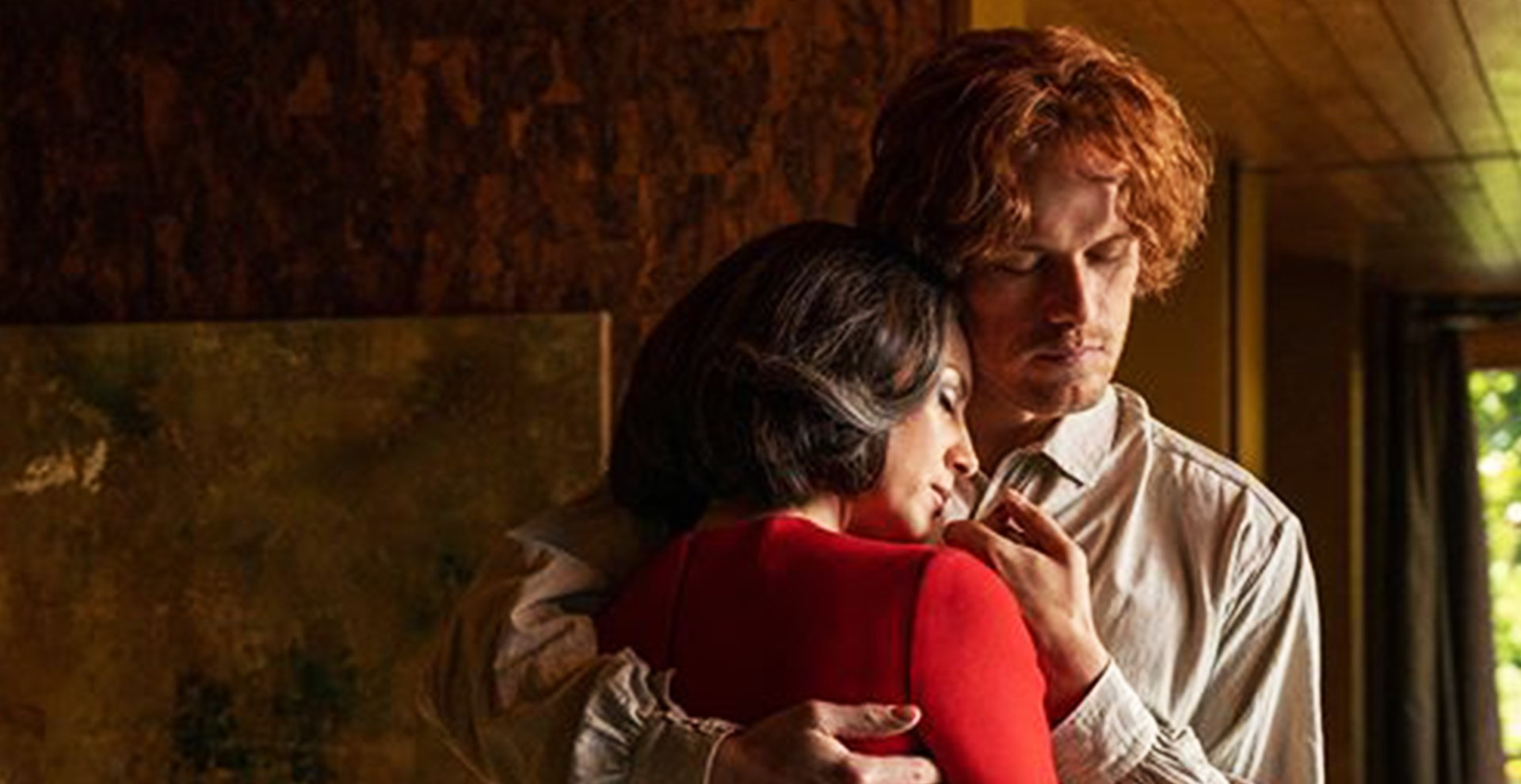 Outlander Finale: 10 Meaningful Details From Claire's Dream