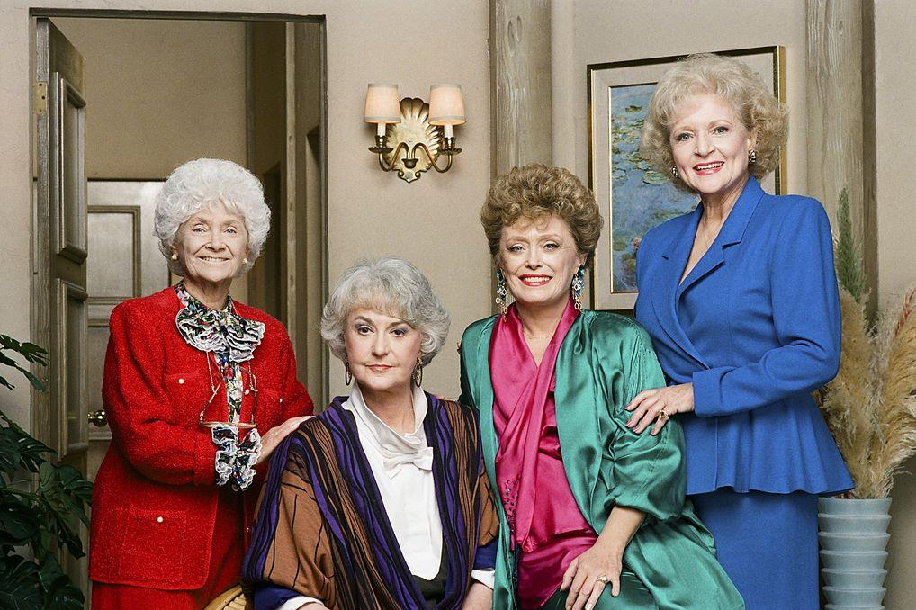 """The Golden Girls"" Show: Interesting Facts About the Show"