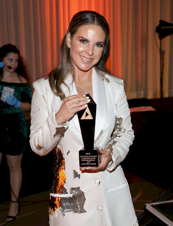 Kate del Castillo/Photo:Getty Images
