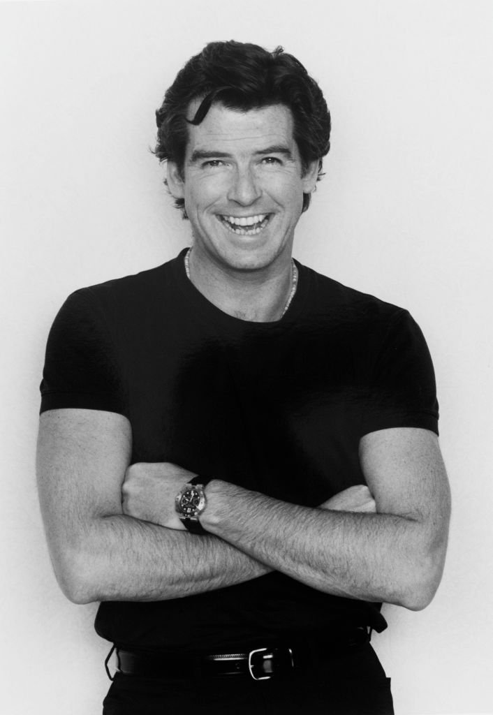 """Image Source: Getty Images/Hulton Archive/Dave Hogan 