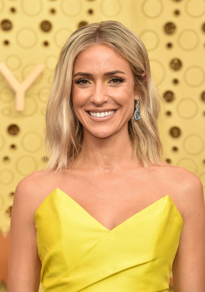 Image Credits: Getty Images / John Shearer | Kristin Cavallari attends the 71st Emmy Awards at Microsoft Theater on September 22, 2019 in Los Angeles, California.